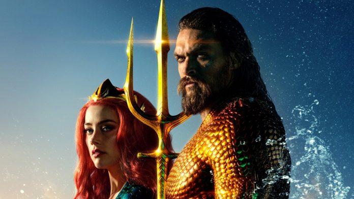 Aquaman, cinemagia gratis astfel încât în durata restricției. - online subtitrat in limba romana hd