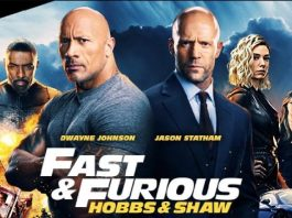 Fast & Furious Presents: Hobbs & Shaw - cinemagia gratis - online subtitrat in limba romana hd