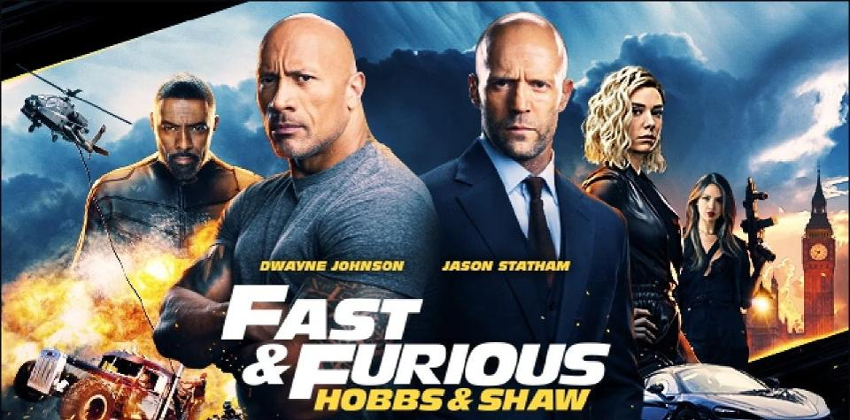 Fast And Furious Hobbs And Shaw Online Subtitrat In Romana