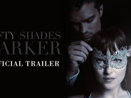 Fifty Shades Darker – Cincizeci de umbre întunecate