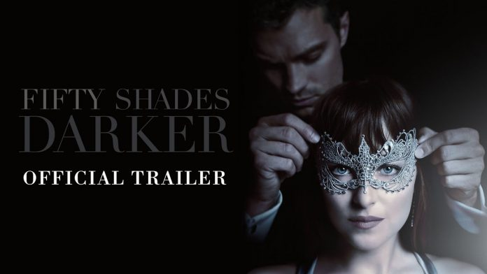 Fifty Shades Darker – Cincizeci de umbre întunecate