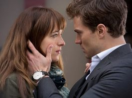 Fifty Shades of Grey - online subtitrat in limba romana hd - cinemagia gratis