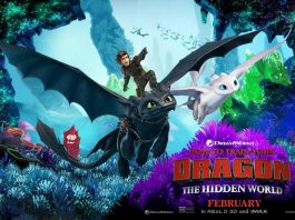 How to Train Your Dragon: The Hidden World - online subtitrat in limba romana hd - cinemagia gratis