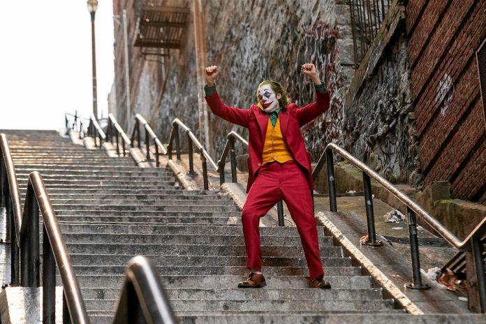 Joker- online subtitrat in limba romana hd - cinemagia gratis