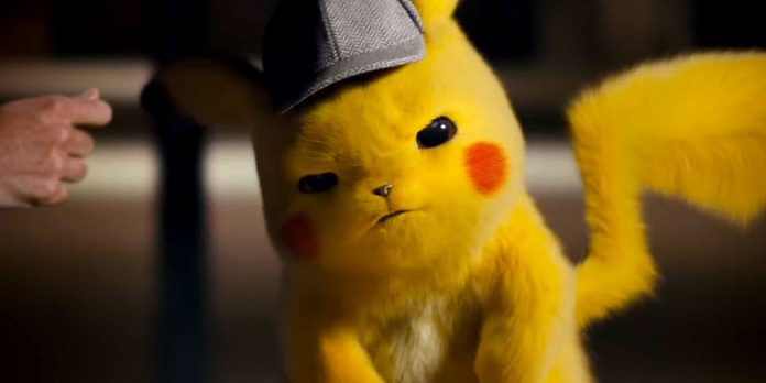 Pokémon Detective Pikachu - online subtitrat in limba romana hd - cinemagia gratis