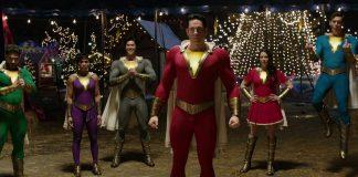 Shazam! - cinemagia gratis - online subtitrat in limba romana hd